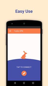 Turbo VPN APK indir [v1.9.8]