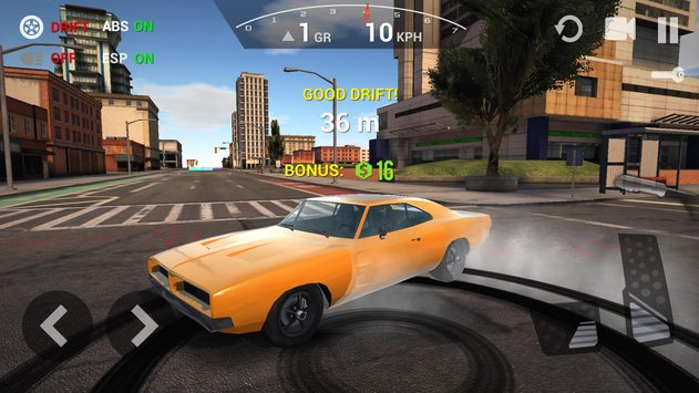 Ultimate Car Driving: Classics indir [v1.5]