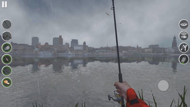 Ultimate Fishing Simulator APK indir [v1.0]