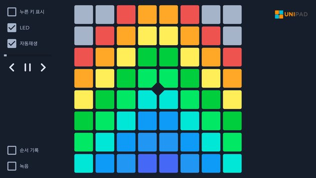 UniPad – launchpad APK indir [v3.2.1]