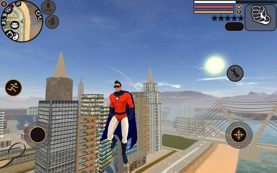 Vegas Crime Simulator APK indir [v2.1]