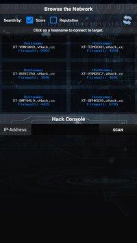vHack XT – Hacking Simulator APK indir [v1.61]