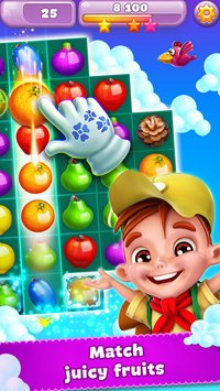 Viber Fruit Adventure APK indir [v1.124.0]
