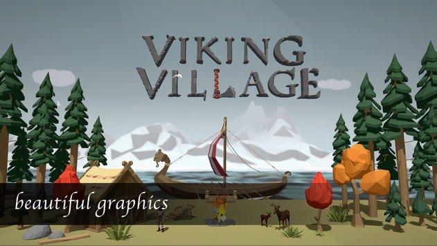 Viking Village APK indir [v7.7]