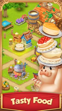 Village and Farm APK indir [v4.7.0]