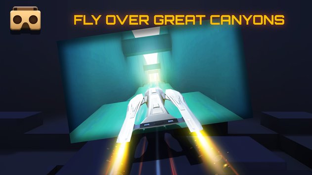 VR X-Racer – Aero Racing Games APK indir [v6.1]