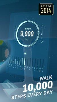 Walkr: Fitness Space Adventure APK indir [v4.0.8.1]