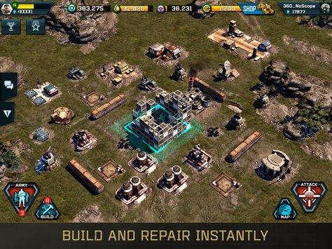 War Commander: Rogue Assault APK indir [v2.25.1]