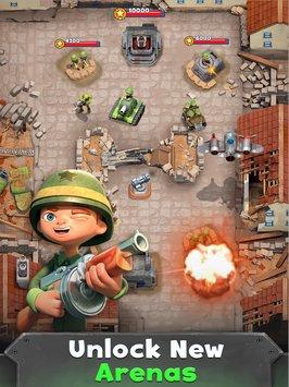 War Heroes: Fun Action for Free APK indir [v2.0.4]