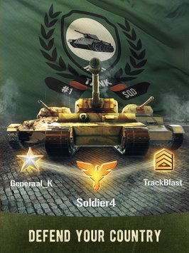 War Machines: Free Multiplayer Tank Shooting Games APK indir [v2.2.2]