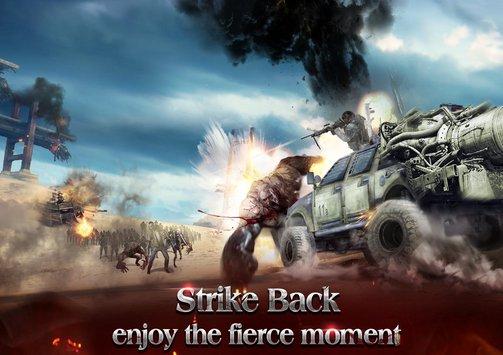 War Z 2 APK indir [v0.1.217]