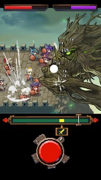 Warriors' Market Mayhem APK indir [v1.2.33]