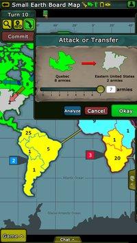 Warzone (Risk++) APK indir [vv4.00.7]