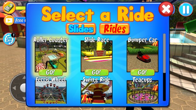 Water Slide Downhill Rush APK indir [v1.30]