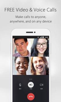 WeChat APK indir [v6.5.13]
