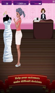Wedding Shop 2 – Wedding Dress APK indir [v1.5.10]