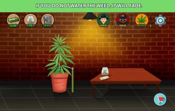 Weed Tycoon APK indir [v1.3.63]