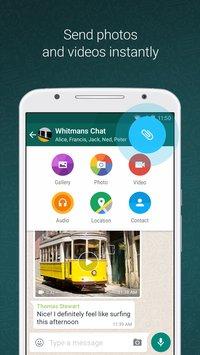 Whatsapp APK indir [v2.18.92 ]