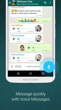 Whatsapp APK indir [v2.18.46 ]