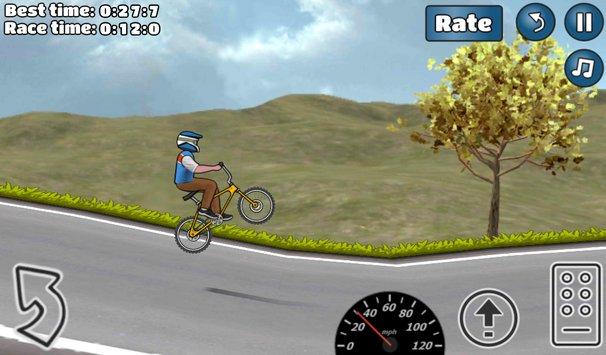 Wheelie Challenge APK indir [v1.34]