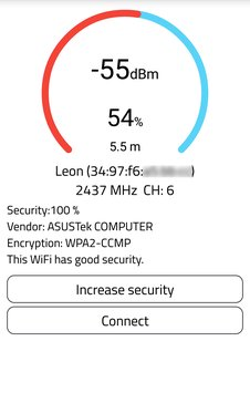 apk wifi connect