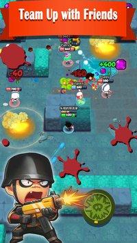 Wild Clash – Online Battle APK indir [v1.3.0.4991]