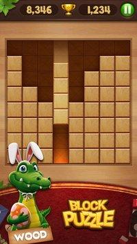 Wood Block Puzzle APK indir [v13.0]