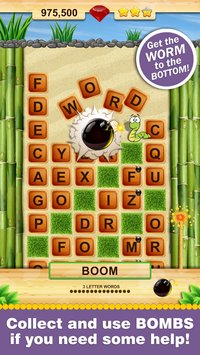 Word Wow – Help a worm out! APK indir [v2.0.133]