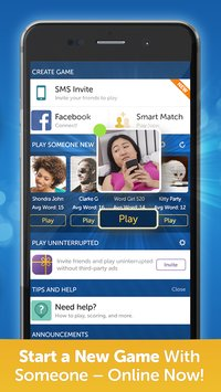 Words With Friends – Play Free APK indir [v5.631]