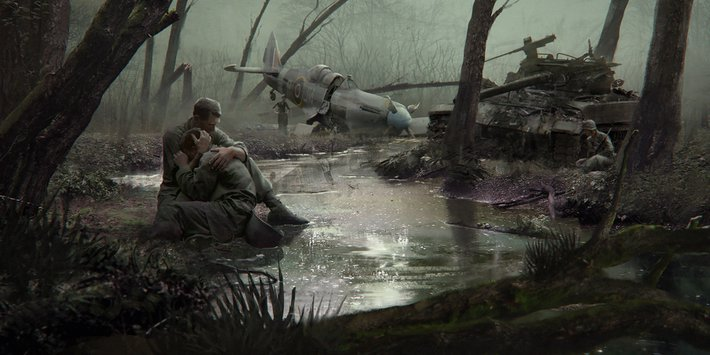 World at War: WW2 Strategy MMO APK indir [v2.8.0]