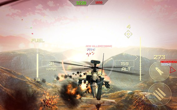 World of Gunships Online APK indir [v1.3.2]