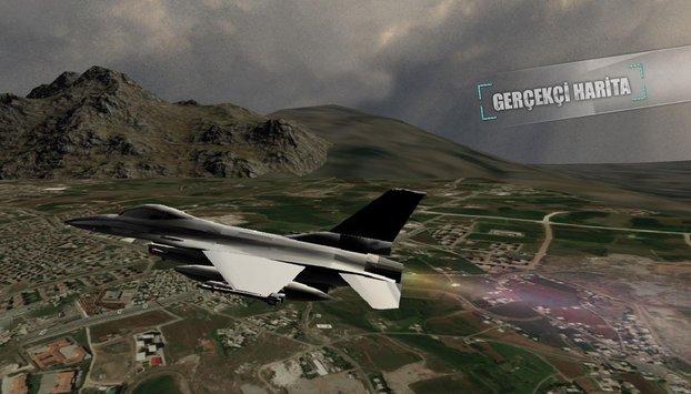 ZEYTİN DALI OPERASYONU (AFRİN) – F16 APK indir [v1.05]