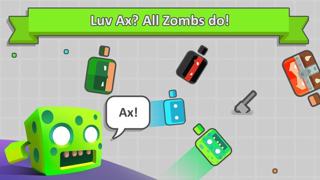 Zlax.io Zombs Luv Ax APK indir [v1.6]