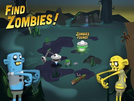 Zombie Catchers APK indir [v1.0.21]