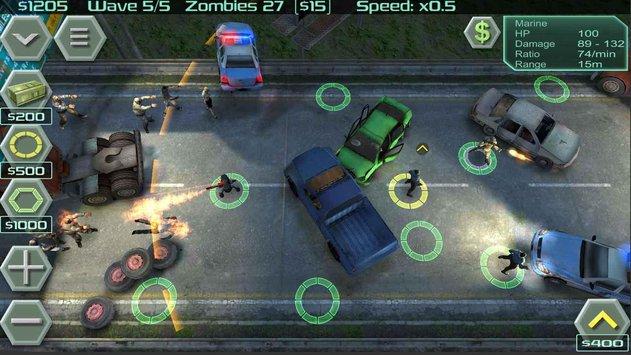 Zombie Defense APK indir [v12.0]