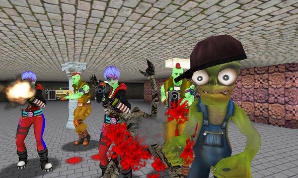 Zombie Doom FPS APK indir [v1.6.91]