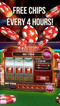 Zynga Poker – Texas Holdem APK indir [v21.36]